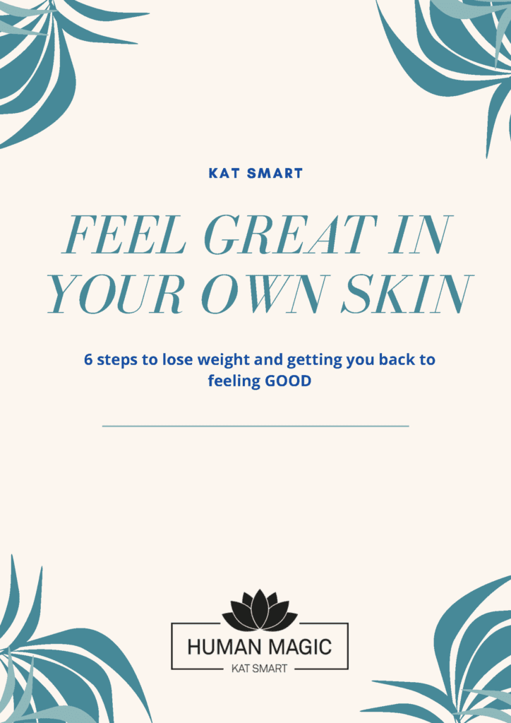 'Feel Great in Your Own Skin' eBook